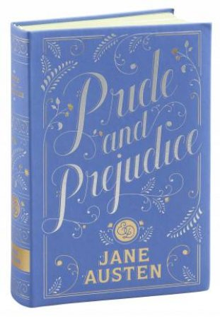 Barnes And Noble Flexibound Classics: Pride And Prejudice