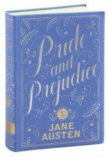 Barnes And Noble Flexibound Classics Pride And Prejudice