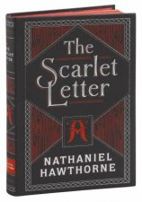 Barnes And Noble Flexibound Classics The Scarlet Letter