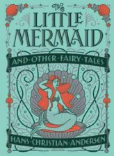 Leatherbound Childrens Classics Little Mermaid And Other Fairy Tales