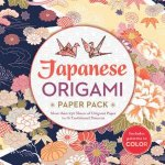 Japanese Origami Paper Pack More Than 250 Sheets Of Origami Paper In 16 Traditional Patterns