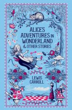 Alices Adventures In Wonderland  Other Stories Barnes  Noble Collectible Editions