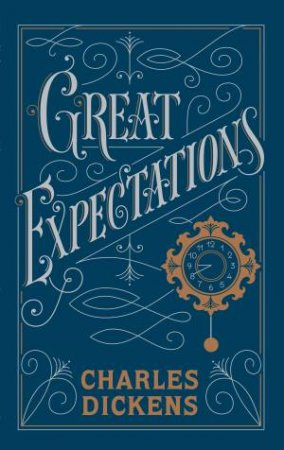 Barnes And Noble Flexibound Classics: Great Expectations