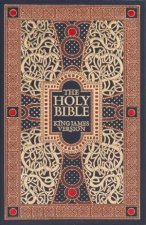 Sterling Leatherbound Classics Holy Bible King James Version