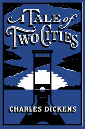 Barnes And Noble Flexibound Classics: A Tale of Two Cities