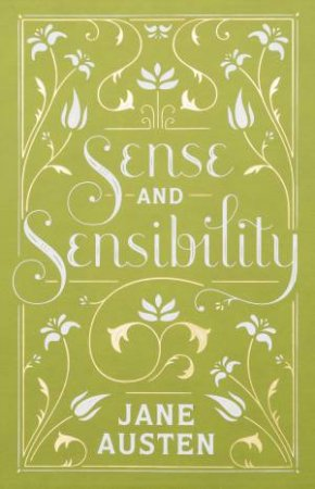 Barnes And Noble Flexibound Classics: Sense And Sensibility