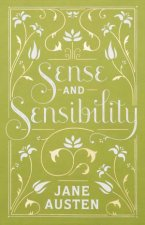 Barnes And Noble Flexibound Classics Sense And Sensibility