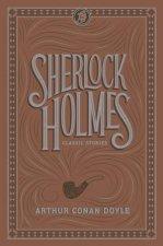 Sherlock Holmes Classic Stories