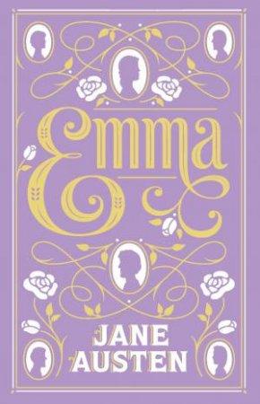 Barnes & Noble Collectible Classics: Flexi Edition: Emma