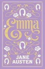 Barnes  Noble Collectible Classics Flexi Edition Emma