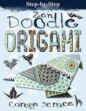 StepByStep Zen Doodle Origami