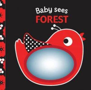 Baby Sees Forest by Rettore
