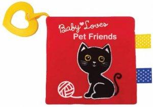 Baby Loves Pet Friends