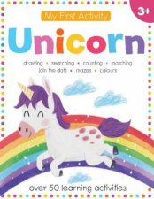 My First Activity Unicorn