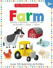 My First Activity Farm