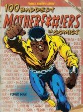 100 Baddest Mother Fers in Comics