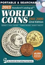 2015 Standard Catalog of World Coins 19012000