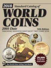 2018 Standard Catalog of World Coins 2001Date