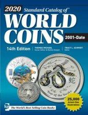 2020 Standard Catalog Of World Coins 2001Date