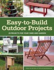 EasytoBuild Outdoor Projects