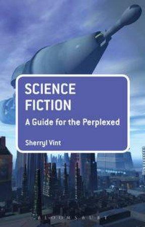 Science Fiction by Sherryl Vint