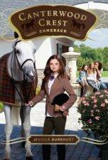 Comeback by Jessica Burkhart