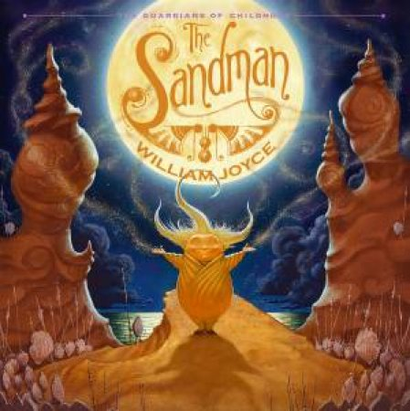 Rise of the Guardians: The Sandman