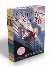 Nancy Drew Diaries Boxset