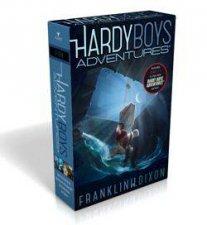 Hardy Boys Adventures Boxed Set