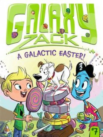 Galactic Easter