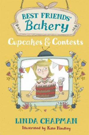 Best Friends Bakery 03: Cupcakes and Contests
