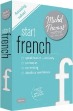 Start French with the Michel Thomas Method by Michel Thomas
