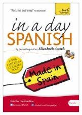 Elisabeth Smith In a Day: Spanish by Elisabeth Smith