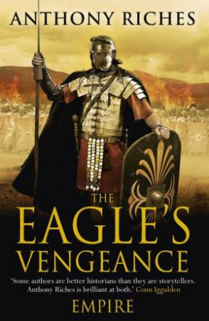 Empire VI: The Eagle's Vengeance