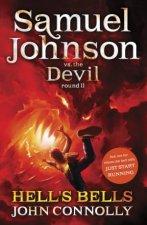 Samuel Johnson vs the Devil 02  Hells Bells
