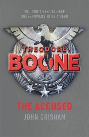 The Accused - Kids Ed. by John Grisham