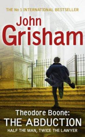 The Abduction by John Grisham