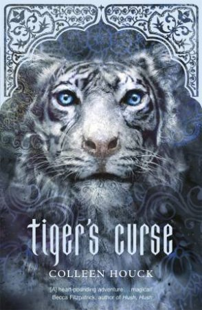 Tiger's Curse 01 by Colleen Houck