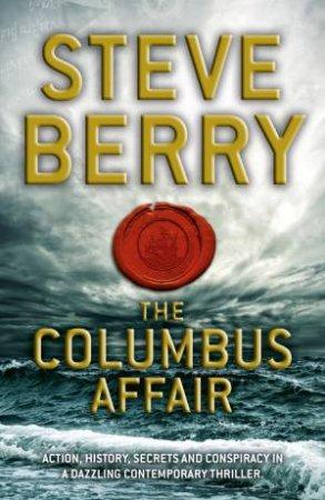 Columbus Affair by Steven Berry