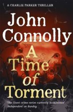 A Time Of Torment