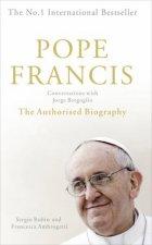 Pope Francis: Conversations with Jorge Bergoglio by Francesca Ambrogetti & Sergio Rubin