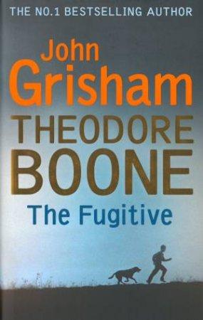The Fugitive by John Grisham