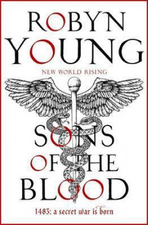 Sons Of The Blood