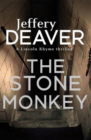 The Stone Monkey by Jeffery Deaver