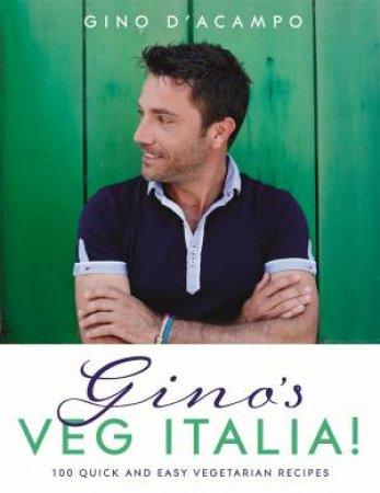 Gino's Veg Italia!