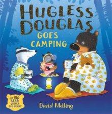 Hugless Douglas Goes Camping