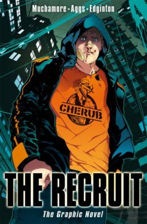 01: The Recruit (Graphic Novel)