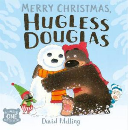 Hugless Douglas: Merry Christmas, Hugless Douglas by David Melling