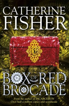 Obsidian Mirror 02 : The Box of Red Brocade