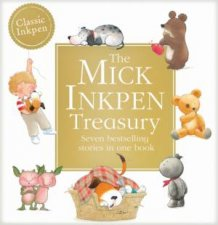 The Mick Inkpen Treasury